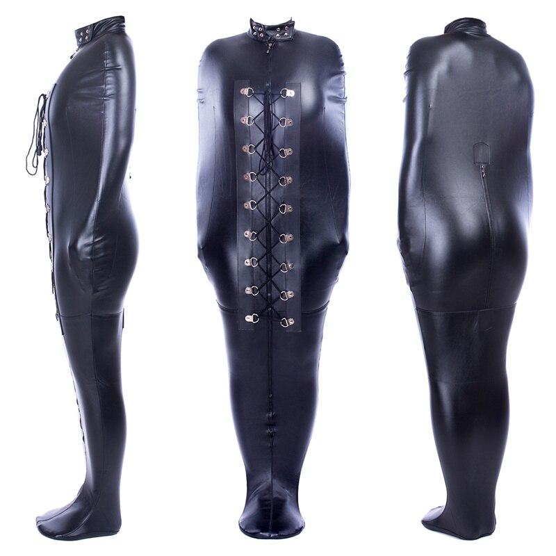 Adult Games BDSM Body Arm Bondage Restraints Sex Toys For Men Women Mummy Bag Sexy Mermaid