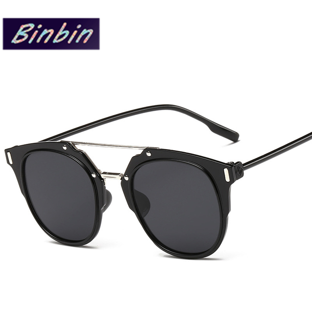 4b1e6540f9c 2015 Vintage Steampunk Sunglasses CD Women Brand Designer Men Sun Glasses  Cat Eye Flat Top Shades Ladies Party Sunglass Oculos
