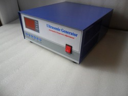 50KHZ 300W High Frequency ultrasonic Generator,ultrasonic cleaning tank generator