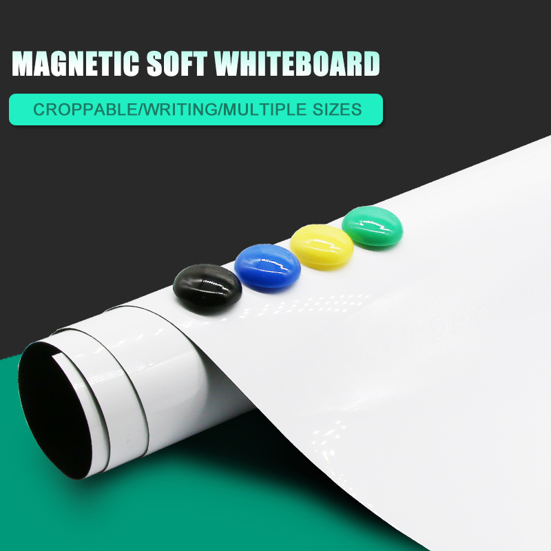 Deli Whiteboard 900*2000 Mm 1Pieces
