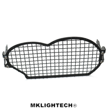 MKLIGHTECH For BMW R1200GS R1200 GS R 1200GS 2004-2012 Motorcycle CNC Headlight Guard Cover Protector