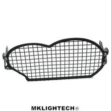 MKLIGHTECH For BMW R1200GS R1200 GS R 1200GS 2004-2012 Motorcycle CNC Headlight Guard Headlight Cover Headlight Protector mklightech for bmw r1200gs r1200 gs r 1200gs 2014 2018 motorcycle modification headlight grille guard cover protector