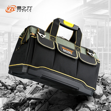Faltbare Werkzeug Tasche Schulter Tasche Handtasche Tool Organizer Lagerung Tasche