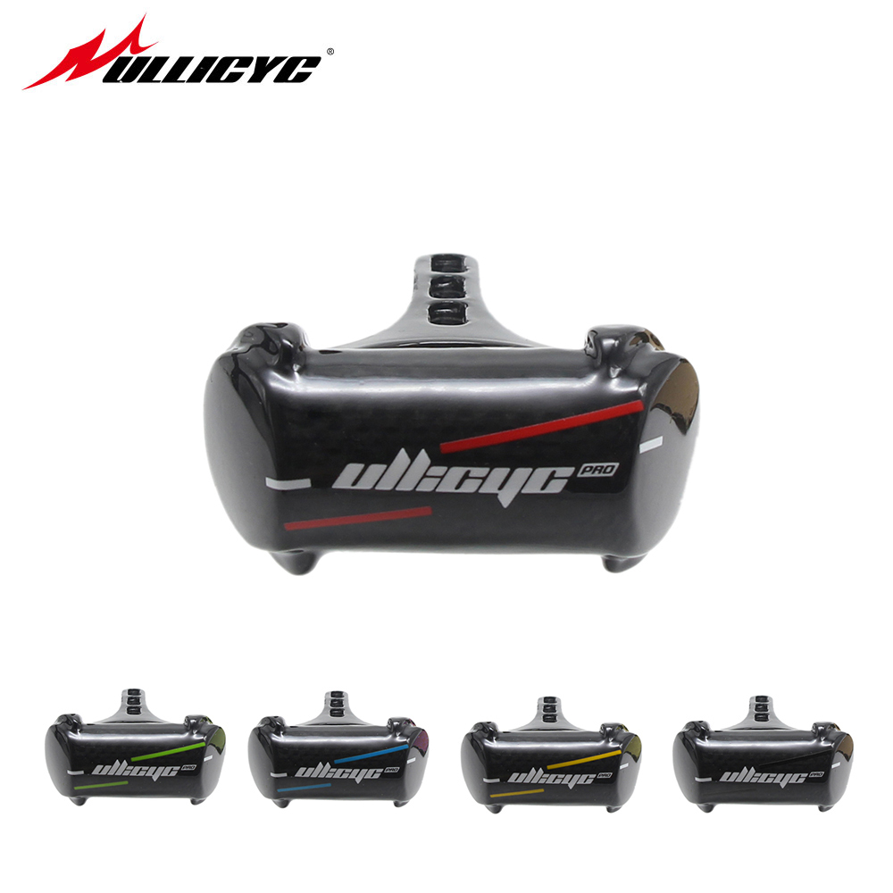 Ullicyc Full Carbon Bicycle Computer Speedometer Holder Mount Road Bike Stopwatch Stents Seat Cycling Computer Holder Support