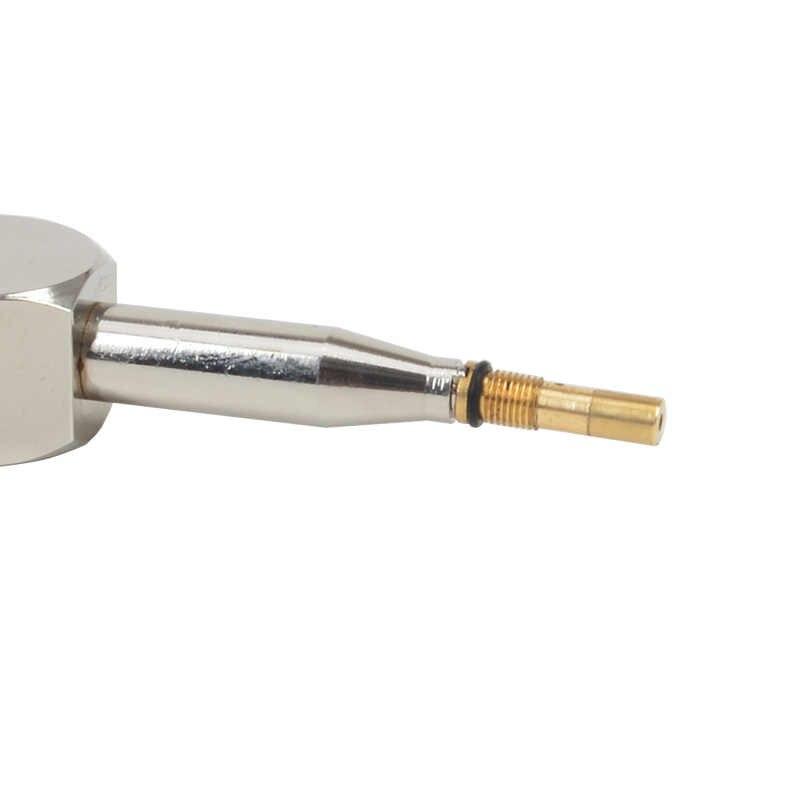 Precisie Roestvrij Staal Airsoft Gbb Triple Gas Ventiel Sleutel Verbeterde Hoge Sterkte Draad Snijden Staal Forgbb/Aeg Pistool rifle