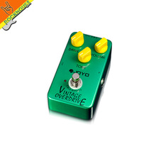 Any 2 JOYO pedals Package sales Guitar effect pedals affordable guitar stompbox solution frequently used guitar effect pedals