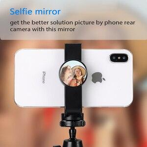 Image 4 - Lewinner K05 селфи палка штатив Стенд 4 в 1 Выдвижной Монопод Bluetooth пульт дистанционного телефона крепление для iPhone X 8 Android Gopro