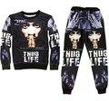 Novo 2pac tupac 3d impresso suor terno agasalho homens/mulheres corredores + hoodies hip hop roupas moleton masculino Livre grátis