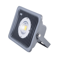 AC85 265V LED FloodLight 10W 30W 50W 70W 100W COB LED Flood Light Waterproof IP65 project lamp Outdoor Lighting white