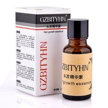 Hair Growth Essence Anti Hair Loss Liquid 20ml Dense Hair Hairstyle Keratin Hair Grow Care