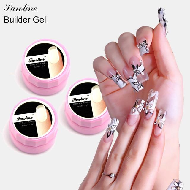 Vernis Semi Permanent Good Nail Extending Uv Builder Gel Nail Art