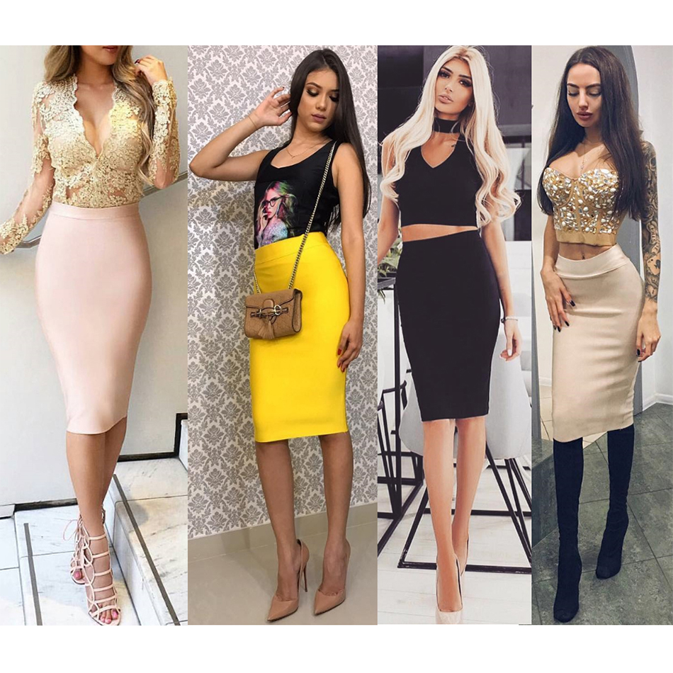 seamyla-new-fashion-bandage-skirt-knee-length-women-pencil-skirts-3