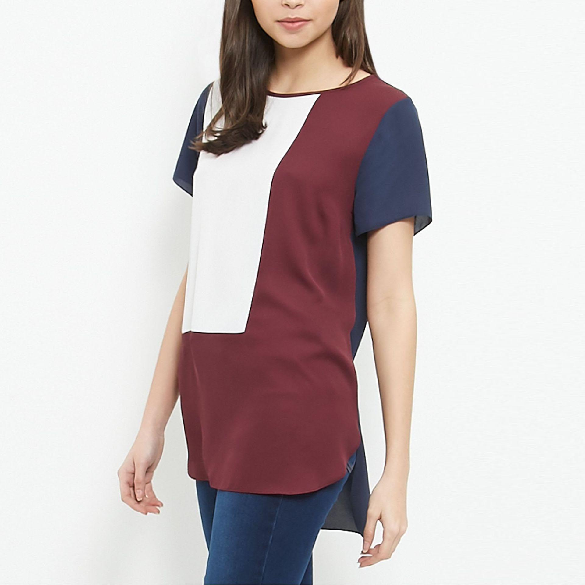 2017 Summer Plus Size 6xl Loose Casual Long Chiffon Shirts