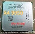 AMD Phenom X4 9950 CPU Процессор Quad-CORE 2.6 ГГц/2 М/125 Вт/2000 ГГц Socket am2 + (работает 100% Бесплатная Доставка)