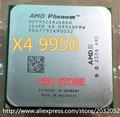 AMD Phenom X4 9950 CPU Processor Quad-CORE 2.6Ghz/ 2M /125W / 2000GHz Socket am2+ (working 100% Free Shipping)