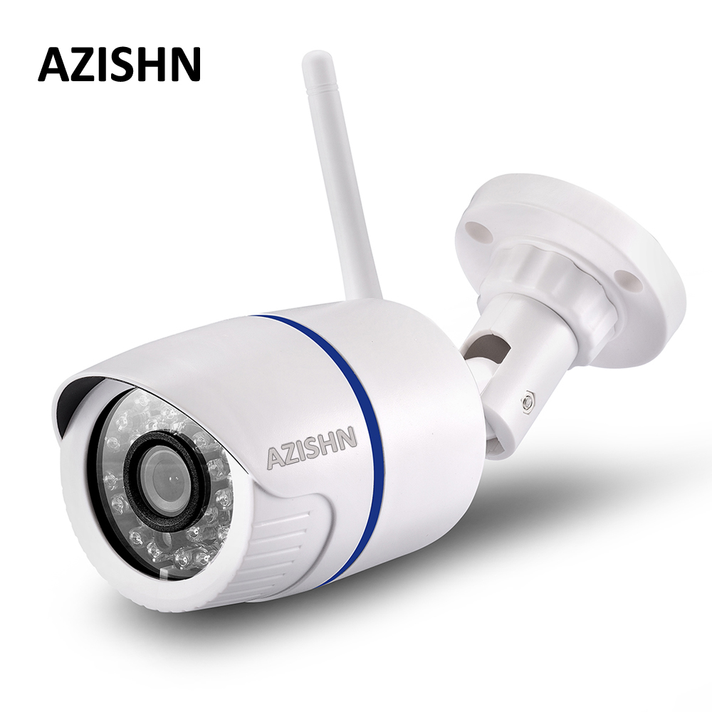 1MP 3.6MM 720P WIFI IP Camera TF Card Slot ONVIF P2P ABS Indoor Dome CamHi 24IR
