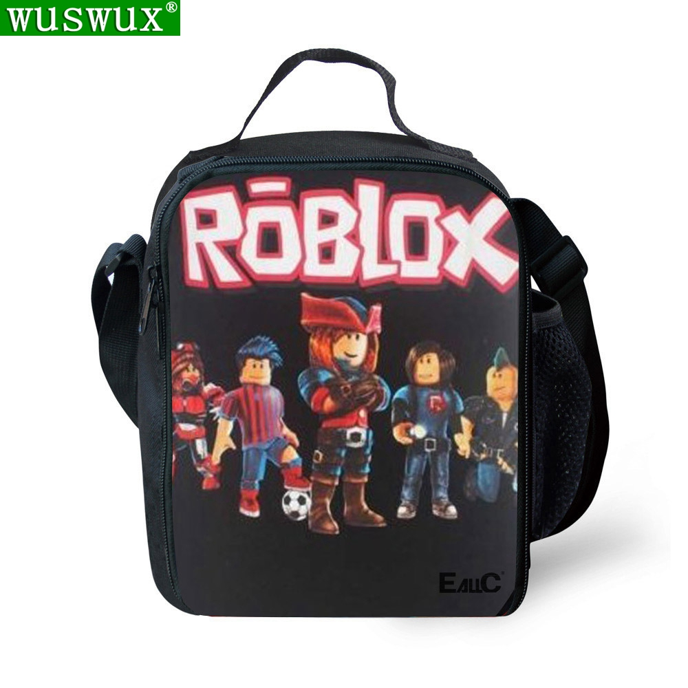 100% Kwaliteit Nieuwe Mode Kinderen Cartoon Lunch Bag Thermische Geïsoleerde Tas Kids Travel Casual Koud Drankje Thermo Voedsel Picknick Tas Grote Capaciteit