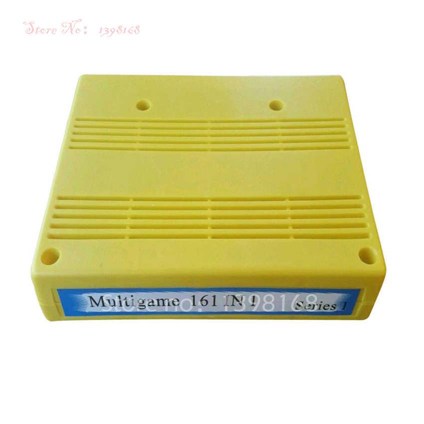 SNK 161 trong 1 trò chơi SNK Giỏ MVS Cassette Neo Geo Jamma 161 trong 1 Đa Trò Chơi Cartridge Multigame PCB hội đồng quản trị
