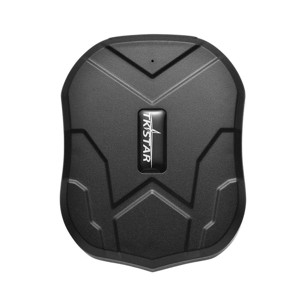 Traqueur GPS chaud voiture TK905 5000 mAh 90 jours veille 2G traqueur de véhicule GPS localisateur étanche aimant moniteur vocal
