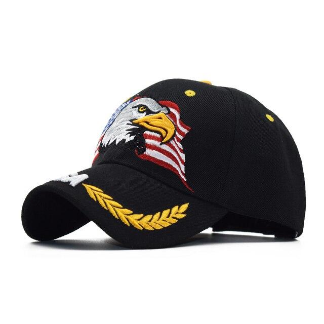 LADUNDI Men Eagle Baseball...