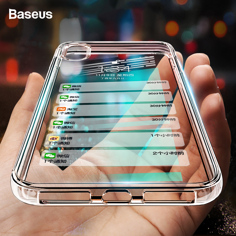 coque thin iphone xs