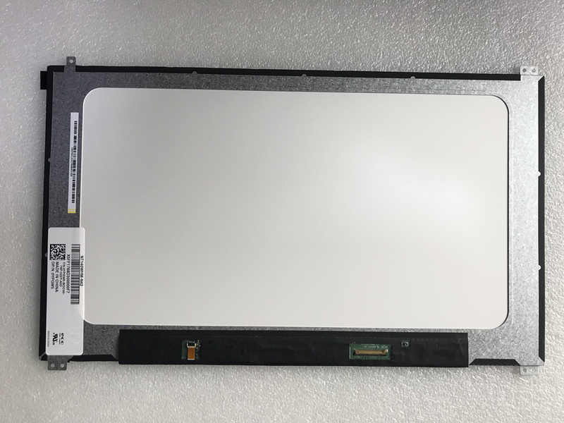 "Sony Vaio SVE151G13M LCD Display Schermo Screen 15.6/"" 1366x768 HD 40pin zkw"