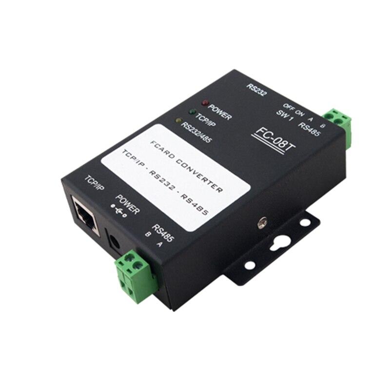 fc 303mc3p5 FC-08T Direct Factory TCP/IP Converter, FC-08T Is A Multifunctional Communication Converter