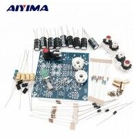 6J1 Tube Preamp Amplifier Board Pre Amp Tube Amp 6J1 Valve Preamp Bile Buffer Diy Kits