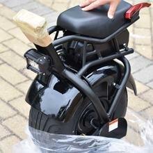Мощный электрический велосипед hoover board Одноколесный гироскутер