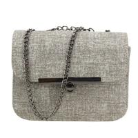 2017 New Designer Chain Bag Women Messenger Bags PU Leather Small Crossbody Shoulder Bags Women Casual