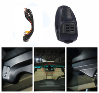 Car Camera For BMW 5 Series E60 E61 Rearview Mirror Camera And Video Recorder Automobile Car