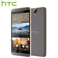 Новый htc One E9 + E9 Plus E9pw 4G LTE мобильный телефон 5,5 дюмов МТК Helio X10 Восьмиядерный 3 ГБ ОЗУ 32 Гб ПЗУ 20 МП 2800 мАч смартфон