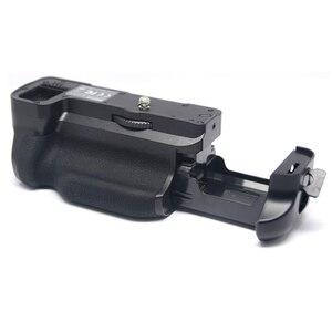 Image 4 - マイクス MK A6300 pro のバッテリーグリップホルダー 2.4 グラムワイヤレスリモコン sony A6300 A6400 A6000 1 またはで動作 2 NP FW50 バッテリー