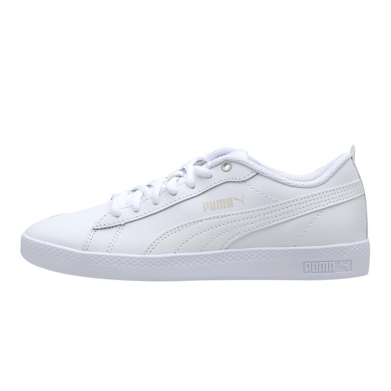 Walking Shoes PUMA Puma Smash Wns v2 L 36520804 sneakers for female TmallFS kedsFS