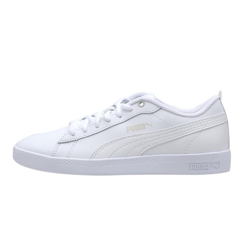 Walking Shoes PUMA Puma Smash Wns v2 L 36520804 sneakers for female TmallFS 彪马puma 运动系列 专为运动设计手臂包 iphone6 手包053056 l xl