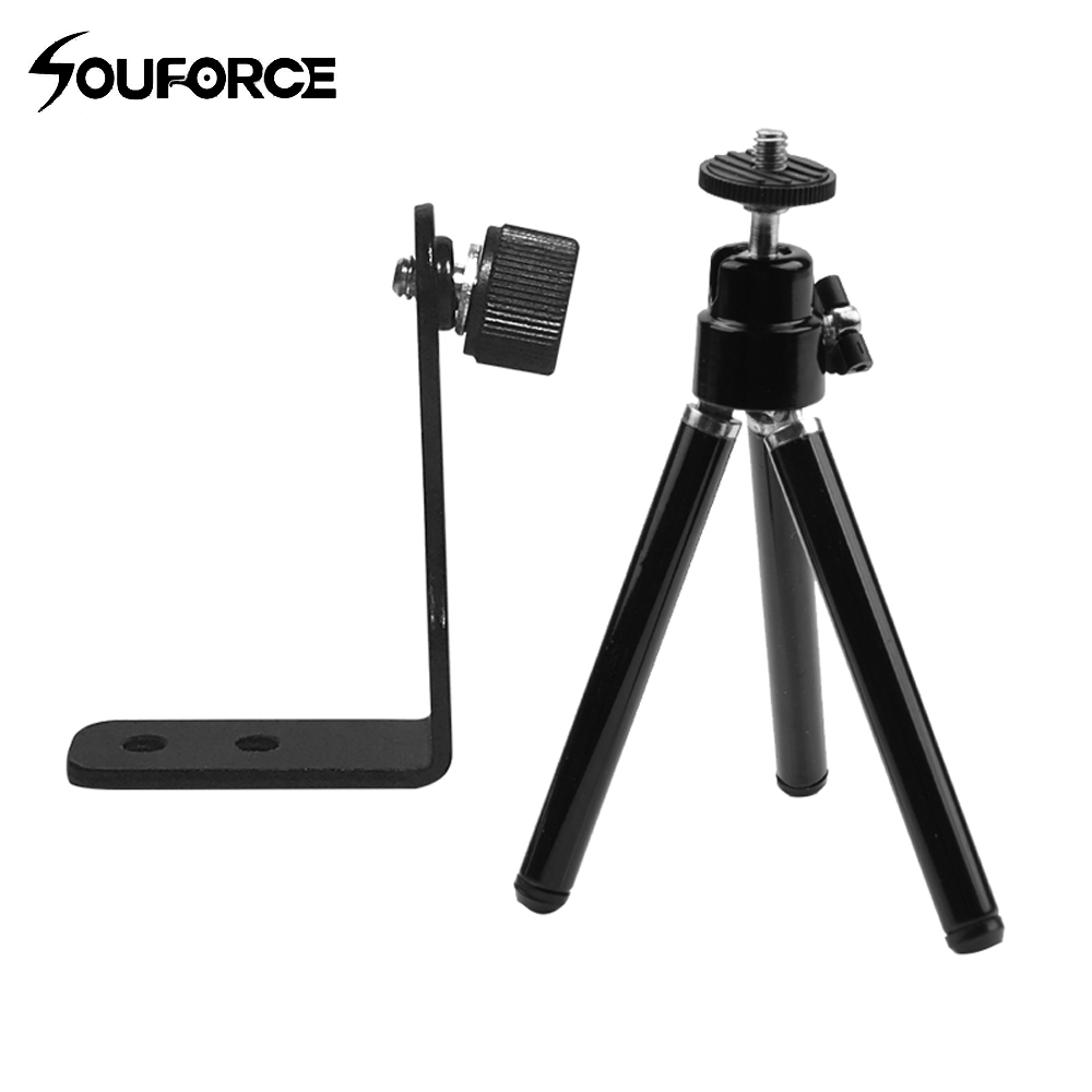 High Quality Telescope Connection Clip Or Tripod Adjustable Telescope Accessories For Mobile Phone Binoculars Holder Watching