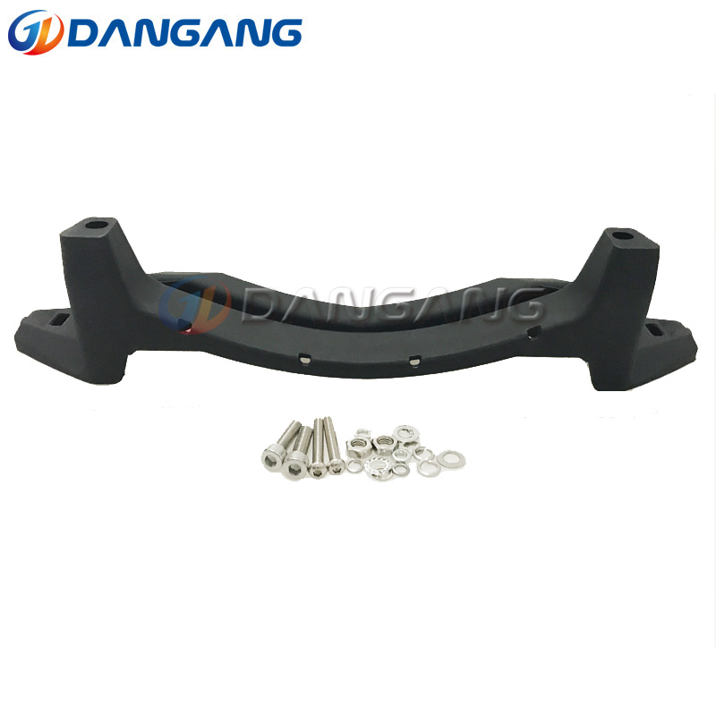 Front Brackets For Led Driving Lights For BMW R1200 GS/F850GS/F750GS LC Adventure 2014 2015 2016 Motorcycle Parts