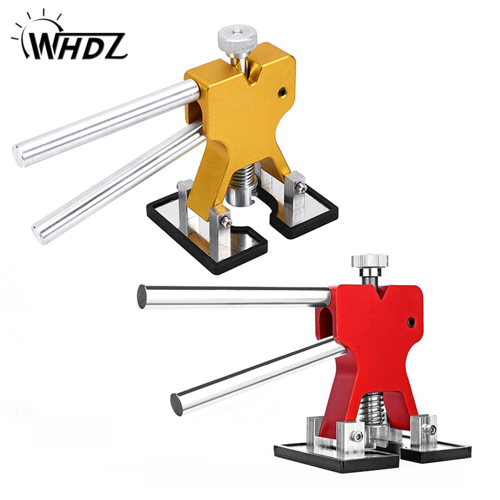 WHDZ PDR Tools Glue Puller Hand Lifter PDR Tool Paintless Dent Repair Dent Remover Lifter PDR Hail Repair Tool pdr tool pdr brace tool b4
