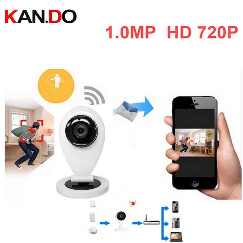 HD96G6 yoosee приложение радионяня камеры 180 град motion обнаружить IP-камера 720 P 2-способ обсуждения IP-камера p2p WI-FI камеры монитор cctv CAM