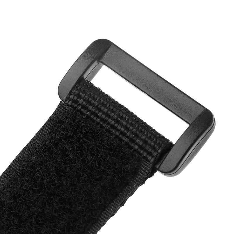 1 шт. Новый ремешок на запястье Крепление ремня повязка на руку Регулируемая водостойкая Липучка для GoPro Hero6 5 4 3 + Wi-Fi пульт дистанционного управления