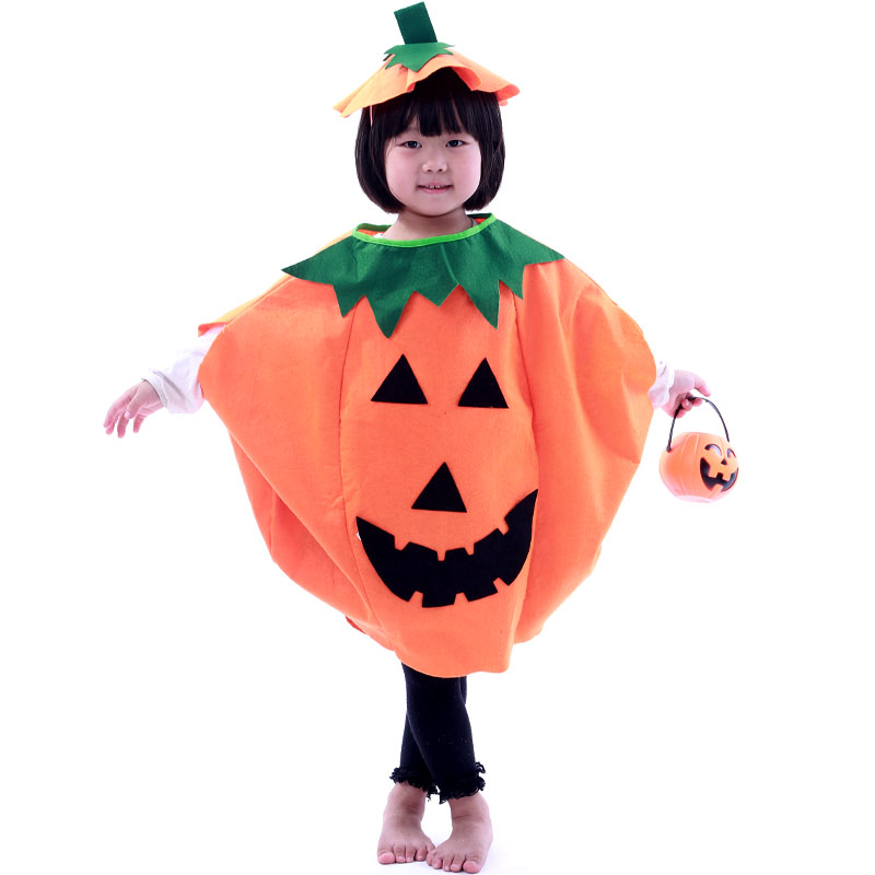 packaging includeshat and clothes - Halloween Children Costumes