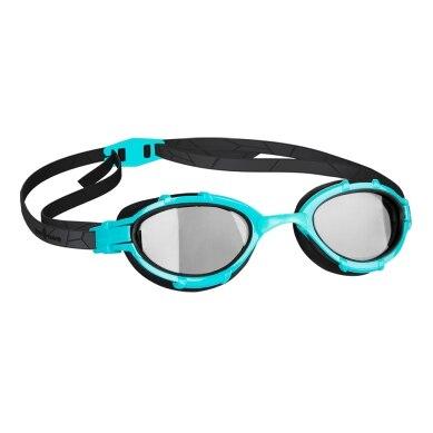 Glasses for triathlon MAD WAVE TRIATHLON Photochromic