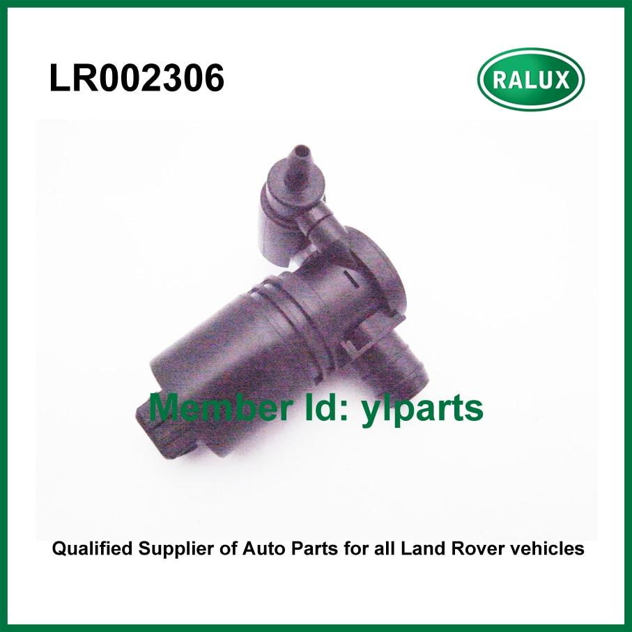 LR002306 nuevo producto coche Arandela de Motor y La Bomba con Frontal y Posteri