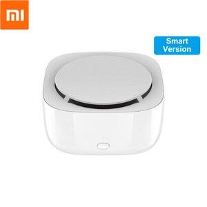 Image 1 - Original Xiaomi Mijia Mosquito Repellent Killer Smart Version 90 Days Working Timer Switch by Xiaomi Smart Home MIJIA APP