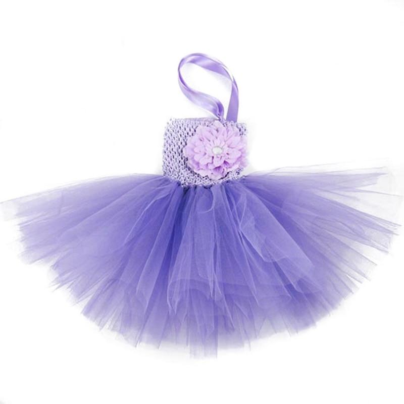 Baba kisgyermek Pettiskirt Tutu csecsemők lány édes aranyos fél - Bébi ruházat