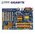 Gigabyte GA P43 ES3G REV 1 0 Desktop Motherboard P43 ES3G P43 Sockel LGA 775 Für Core 2 DDR2 16G ATX Original Verwendet mainboard-in Motherboards aus Computer und Büro bei
