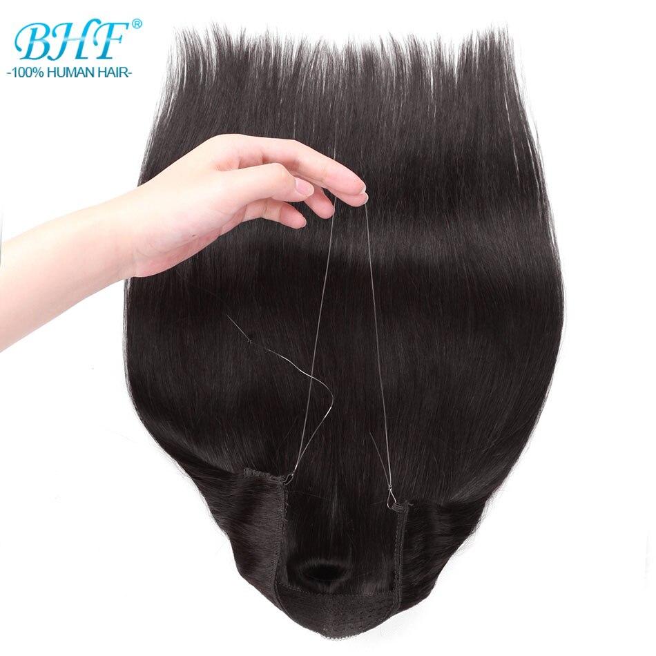 humano reto europeu remy sem grampo extensoes de cabelo naturais invisiveis 02