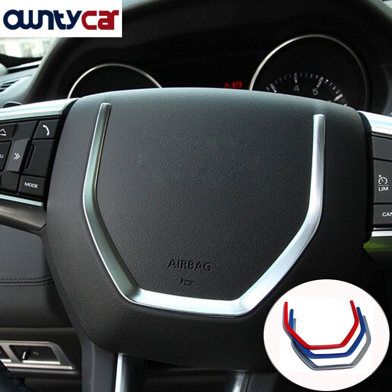 New Land Rover Discovery Sport For Sale: Aliexpress.com : Buy Interior Moldings For Land Rover