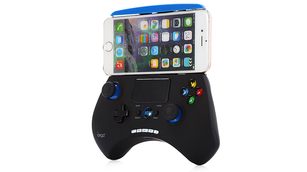 IPEGA PG-9028 Bluetooth V3.0 Wireless Gamepad Game Controller für Android iOS Unterstützung Android/ios/Android TV box/Tablet PC