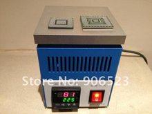 220V Honton HT1212 интеллектуальная нагревательная пластина для реболлинга BGA